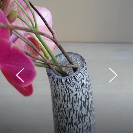 Henry Dean 『Grassグラス』Lサイズのメタルブラック
