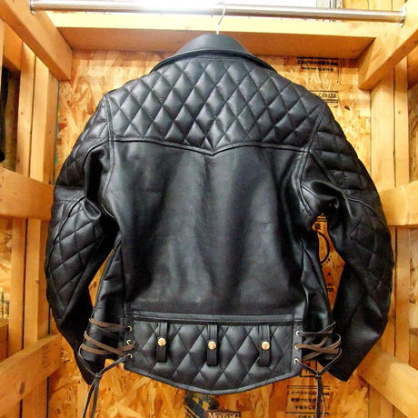 ROADMASTER  COWHIDE