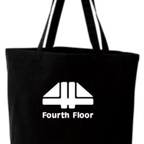 fourthfloor トートバッグ Lサイズ
