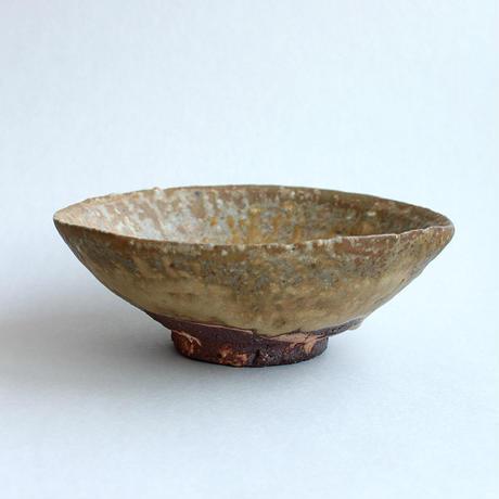 芳賀龍一:灰釉碗
