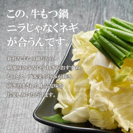 【単品】カット野菜セット(国産キャベツ450g/国産小ねぎ50g)