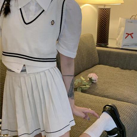 アノネ魔法女学校の夏制服3点セット