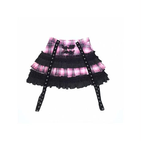 // BLOOD SUPPLY // ロリパン中華スカート