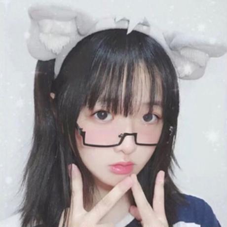 自撮りDATE眼鏡3