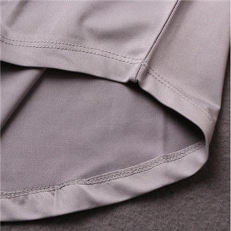 反射プリントTシャツ  TXY06