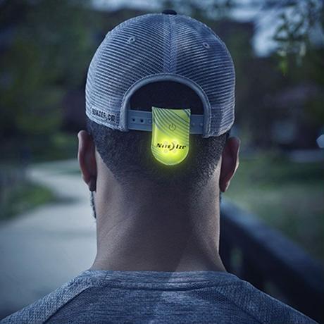 NiteizeナイトアイズタグリットマグネットLEDマーカー安全灯