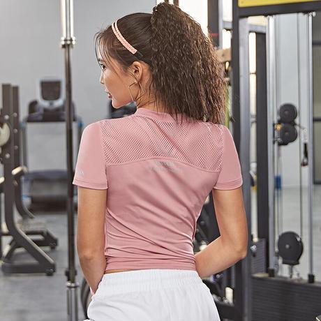【取り寄せ商品】トレーニング半袖シャツ  TX040
