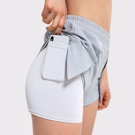【取り寄せ商品】チラ防止ゆったりショーツパンツ DK024