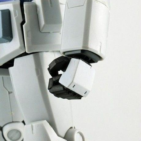 HAND■F/G/O Fist