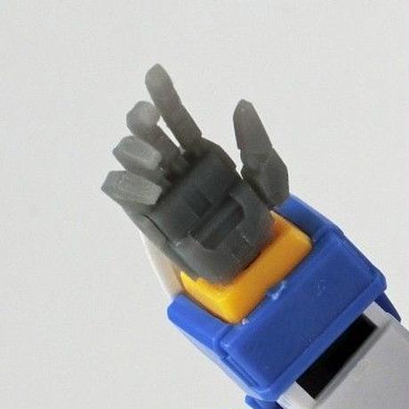 HAND■F/G/O Open hand