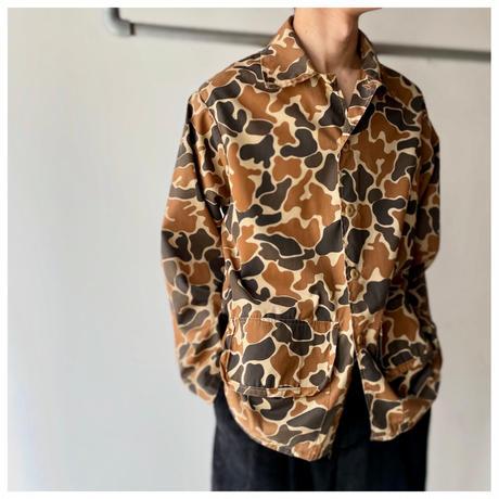 1980s ハンティングジャケット USA製
