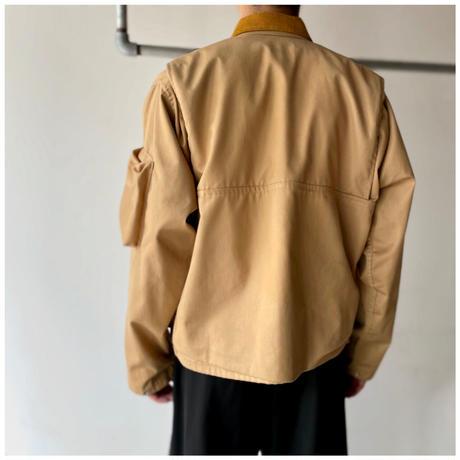 1960s フィッシングジャケット
