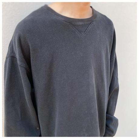 "1990s ""GAP"" オーバーサイズスウェットシャツ"
