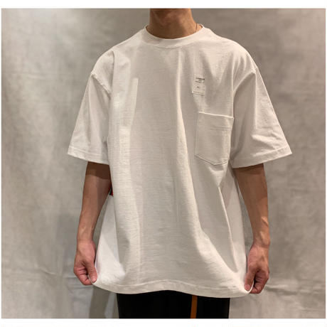 "2000s ""CAMBER"" ポケットTシャツ USA製 size XL"