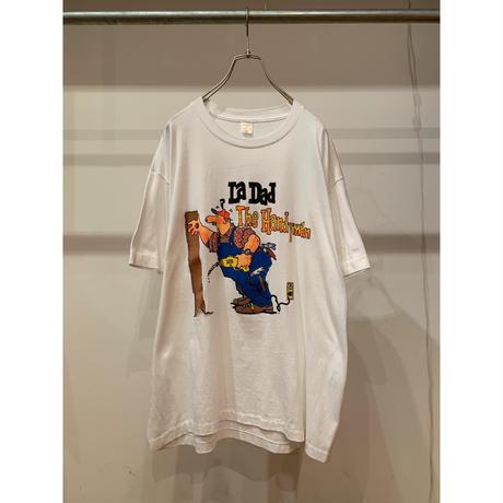 90年代 プリントTシャツ
