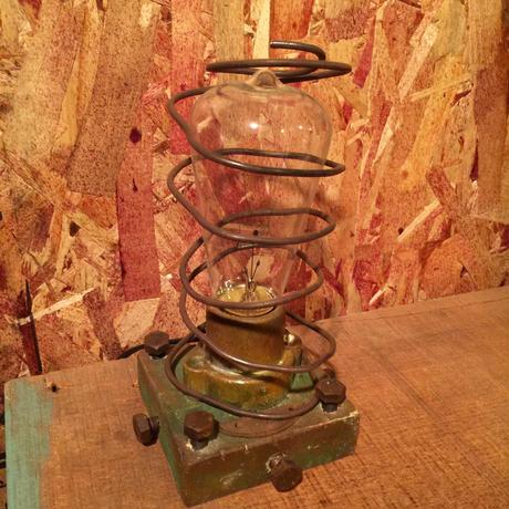 EDISON LAMP #1
