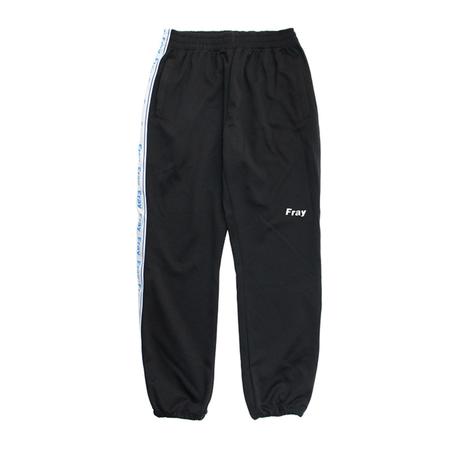 Jersey Pants – Black
