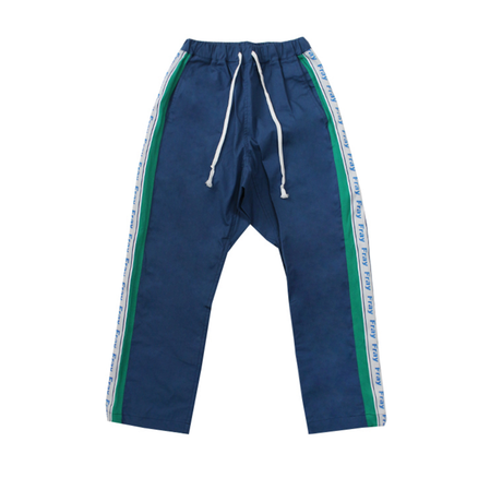 Combination Pants – Navy