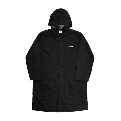 Rain Coat – Black