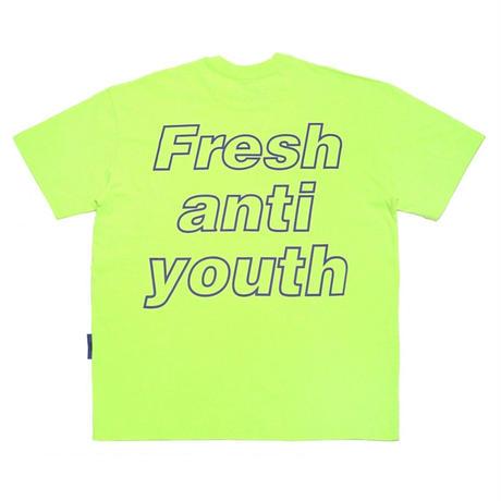 【Fray】I am Fresh T-SHIRTS NEON