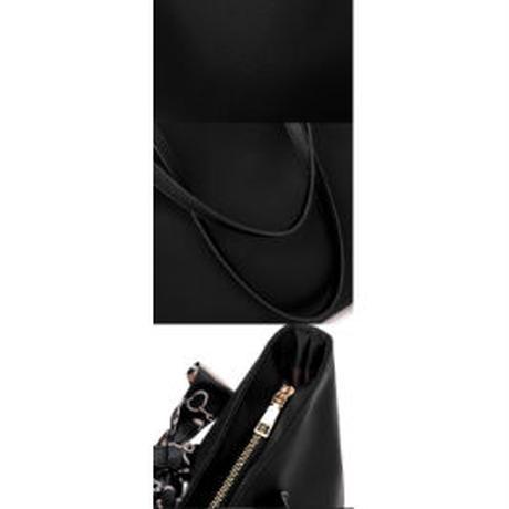 2Color 海外ブランド 人気  オシャレ キレイ シンプル トートバッグ レディース カジュアル フェミニン 使いやすい 通勤 通学 旅行 バック 黒 カーキ ショッピングバッグ B 2184
