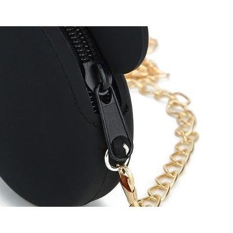 2Color 海外ブランド 人気  オシャレ 可愛い 「ミッキー ミニー ショルダーバック 小銭入れ」 レディース キッズ 大人可愛い フェミニン パンク 使いやすい 安い B-  1721
