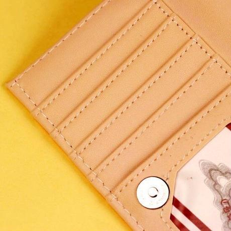 海外ブランド 人気 財布 4Color  トトロ レディース キッズ 可愛い 安い 上品 キレイ レザー カジュアル モード ラウンドファスナー 長財布  W289