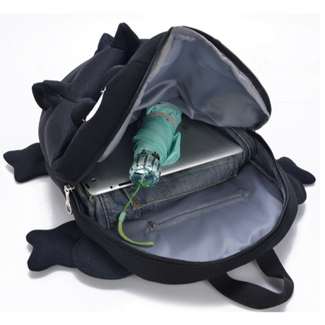 3Color 海外 ブランド 人気 バックパック イグアナ リュック キッズ 男の子 女の子 可愛い 爬虫類 ぬいぐるみ ぬいぐるみ旅行 キャラクター 遠足 公園 ショッピング バック メッシュ