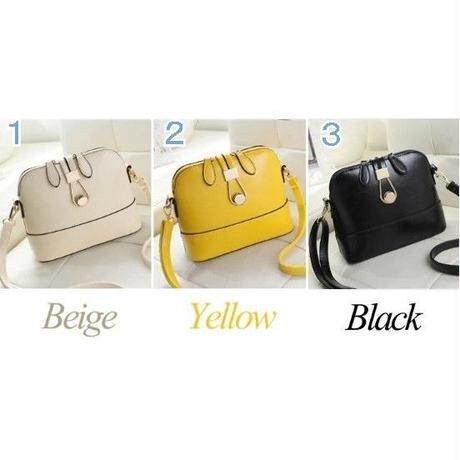 3 Color 海外ブランド 人気 ショルダーバック 可愛い 高品質  安い プチプラ エレガント フェミニン コーデ ミニ カジュアル レザー