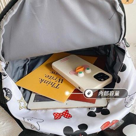 4Color 海外ブランド 人気  オシャレ 可愛い ミッキー ミニー リュック キッズ 使いやすい 通学 遠足 旅行 バックパック ディズニー 青 ピンク グレー 子供 ミッキーマウス B 2196