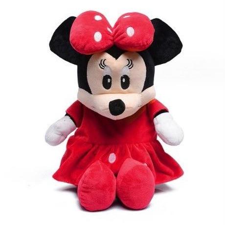 2Color 海外ブランド ミニーマウス ぬいぐるみ 可愛い バックパック リュック レディース キッズ シンプル 使いやすい 安い カジュアル 旅行 お出かけ プレゼント ディズニー