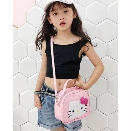 4 Color 海外 ブランド 人気 ハンドバック 女の子 ショルダーバッグ キルティング 可愛い 高級感 お買い物 旅行 お出かけ キャラクター 斜め掛け 肩掛け カラフル