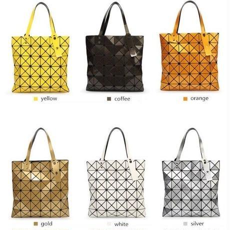 6Collar 海外ブランド 人気 ハンドバック モダンな幾何学デザイン レディース 綺麗 フォーマル 可愛い 海外輸入品