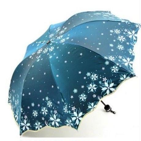 6Color 海外 ブランド 人気 折りたたみ傘 レディース 可愛い 花柄 サイズ 女性用 対策 ショッピング きれいめカジュアル 直径 雨傘 クラシック 旅行