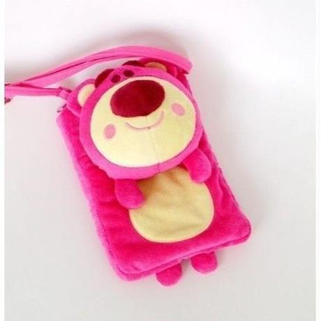 1Color 海外ブランド トイストーリー 可愛い ポシェット 携帯バック レディース キッズ おでかけ 旅行 シンプル 使いやすい 親子 公園 ショッピング 斜め掛け ぬいぐるみ