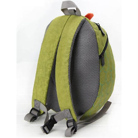 4Color 海外ブランド 人気  オシャレ 可愛い リュック キッズ 恐竜 使いやすい 旅行 子供 迷子 公園 おむつバッグ バックパック バック B2206