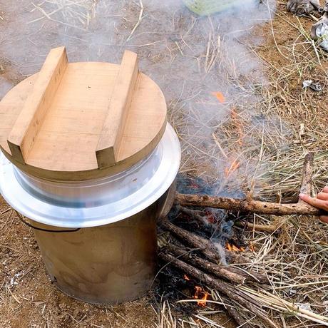 秋限定!焚き火&焼きいもキャンプ|CAMP〈1泊2日〉【小1〜中3】