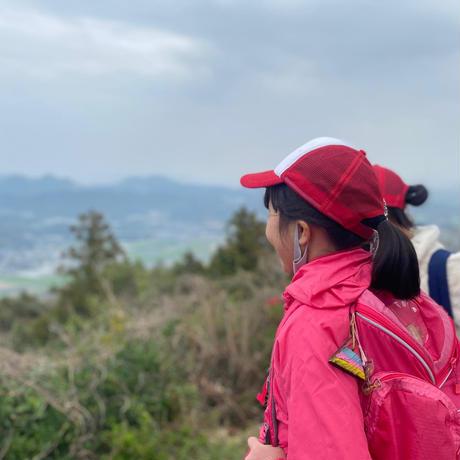 9月お山のたんけんにでかけよう! ベーシック単発参加【4歳〜小2】