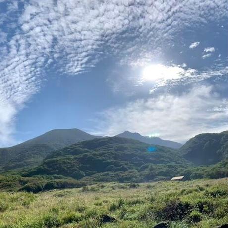 9月宝満山テント泊キャンプ【小6〜中3】|ネクスト単発参加