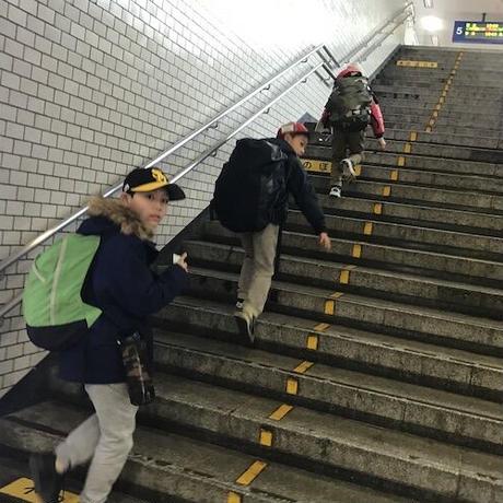 12月 九州北部サイコロの旅【小6〜中3】|ネクスト単発参加