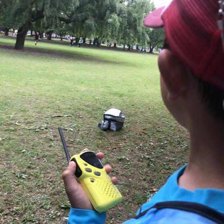 6月 GPSおにごっこ|ネクスト単発参加【小6〜中3】