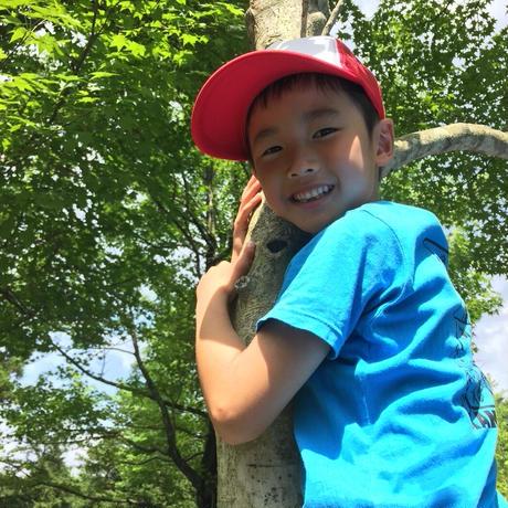 10月木のぼりをしてみよう! ベーシック単発参加【4歳〜小2】
