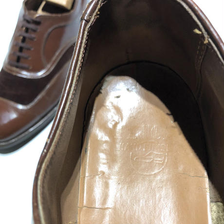 PRICES SHOE HAND FINISH
