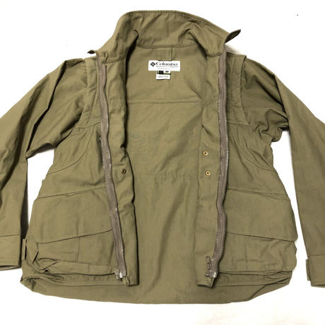 Colombia Sports Wear Hunting Jacket  コロンビア