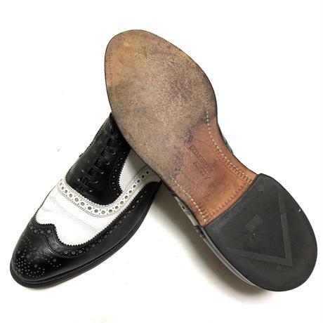 Allen Edmonds Broadstreet Spectator Shoes
