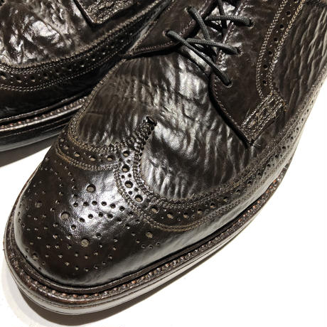 Florsheim Imperial Kenmoor Shark Leather
