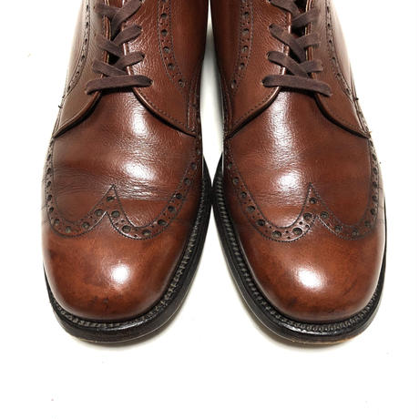 Alden 旧ロゴ 459 Imitation Brogue