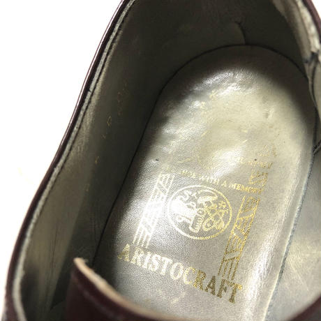 Johnston & Murphy Aristo Craft Made By REGAL
