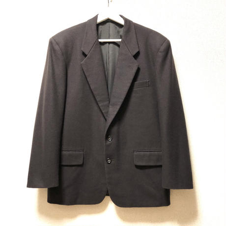 COMME des GARCONS HOMME Wool Jacket コムデギャルソン