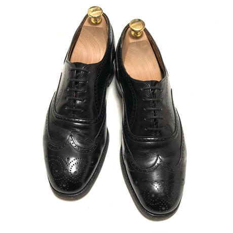 80s Corniche By Trickers Short Wing Tip